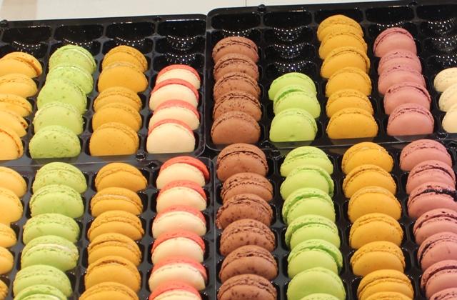 Já fomos em Ladurée – Provando macarons em Paris