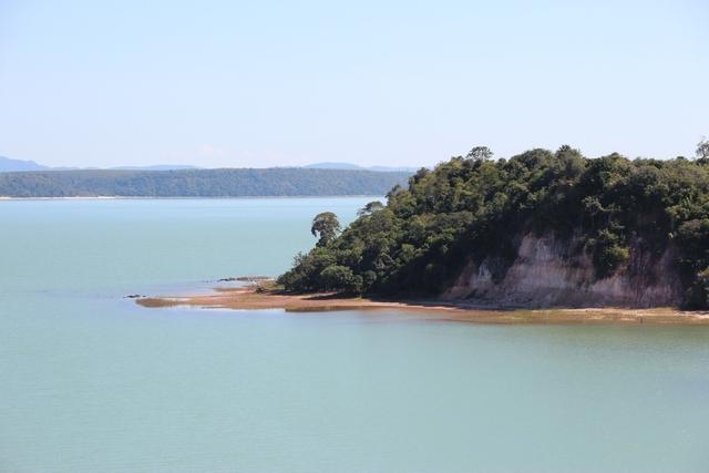 Lagoa Juparanã - Espírito Santo