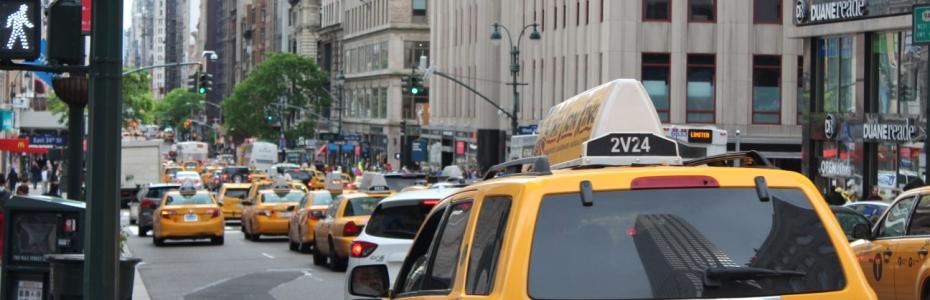 Já fomos em New York – alguns encantos da Big Apple