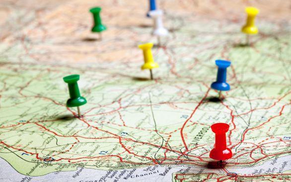 Planejando a viagem...