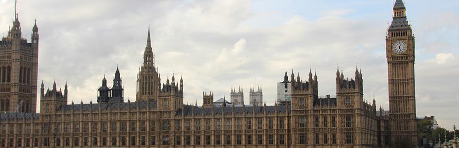 Em um reino tão tão distante – As maravilhas de Londres