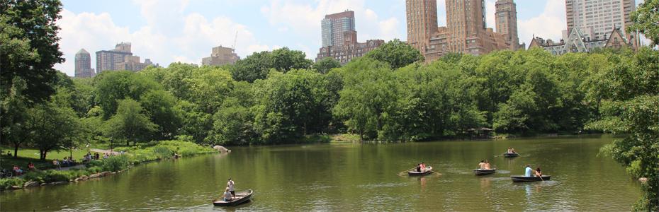 Nova Iorque – O que fazer no  Central Park