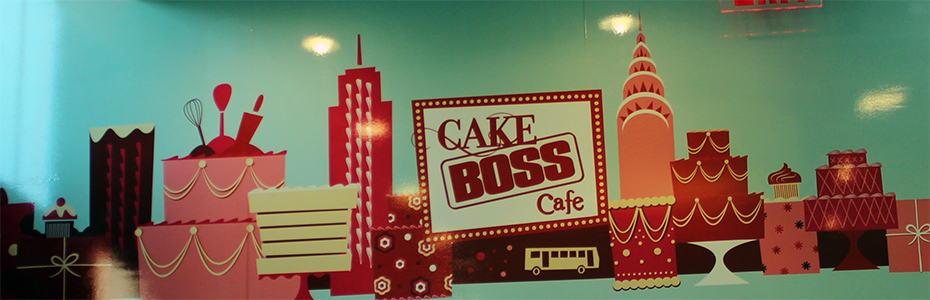 De Repente 30 – Cake Boss & Broadway