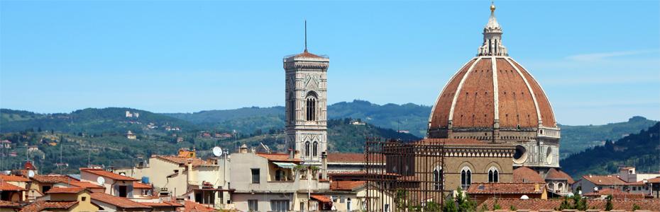 A eterna Beleza de Florença