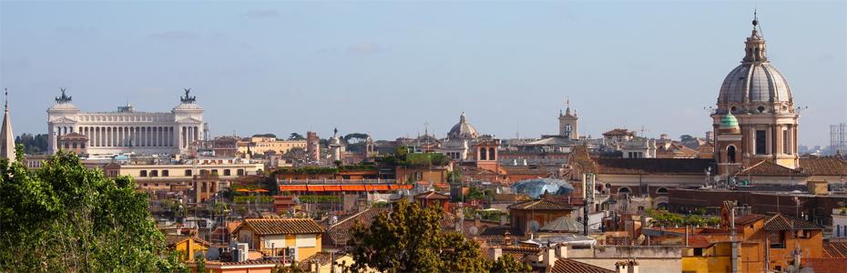 Roma: algumas atrações imperdíveis