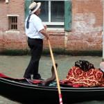 Bônus: Veneza – um passeio de gôndola