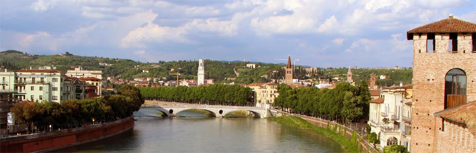 Conhecendo Verona – a cidade do amor