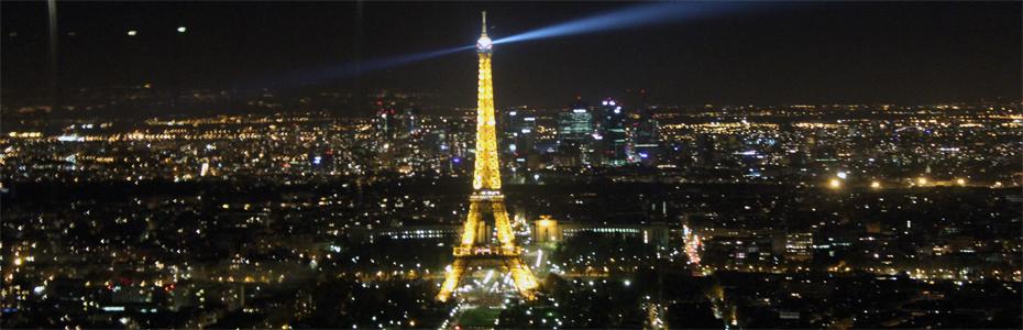 O que ver em Paris: As 50 melhores atrações