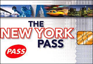 Não confundam um passe com outro. O The New York Pass é outro que garante entrada em 80 atrações de NYC, mas requer um investimento maior...