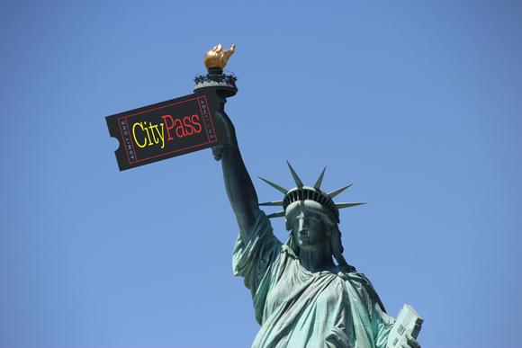Economize tempo e dinheiro com o New York CityPASS. Confira abaixo se vale a pena...
