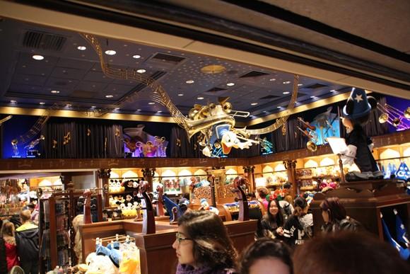 A loja do Philarmagic, Fantasy Faire