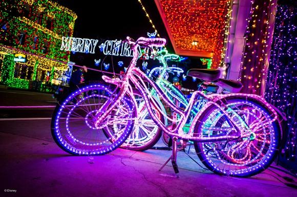 Bikes bem psicodélicas...