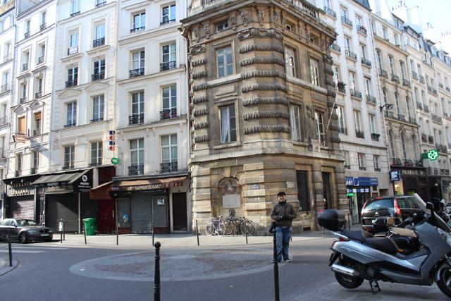 Paris – Quatro misteriosos lugares na cidade luz!!!