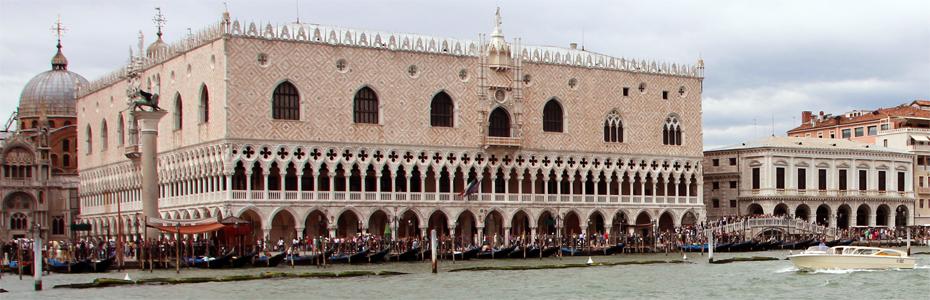 Conhecendo Veneza 3 – A história de Veneza no Palazzo Ducale