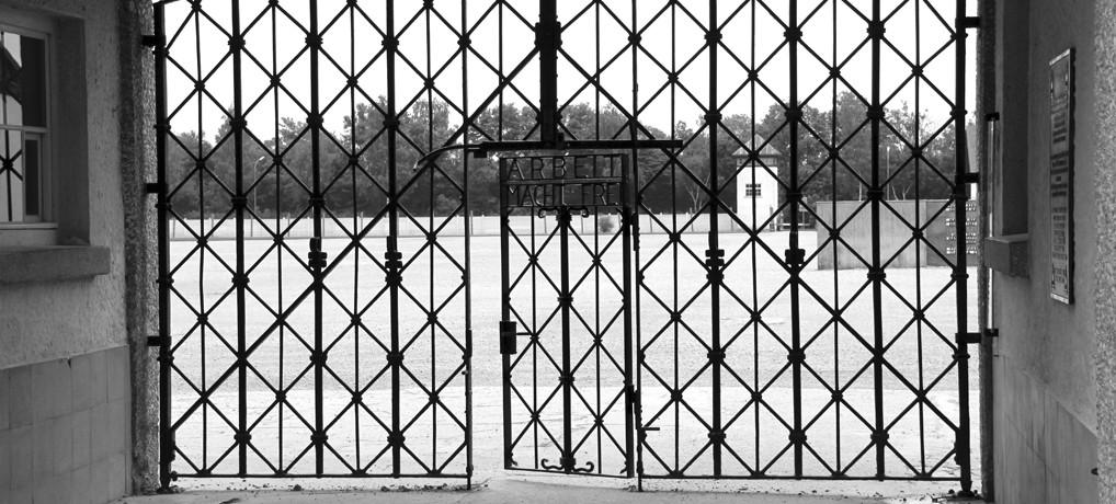 Visitando o Campo de Concentração em Dachau – #museumweek